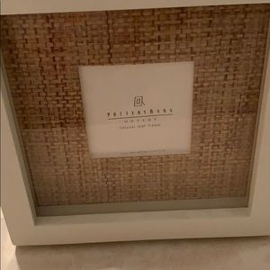 Set of 2 Pottery Barn frames
